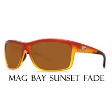 LENS TECHNOLOGY MAG BAY SUNSET FADE