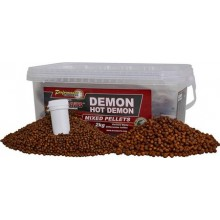 STARBAITS DEMON HOT DEMON PELLET 2kg