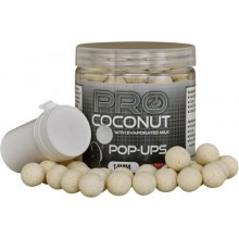 PROBIOTIC PRO COCONUT POP UP