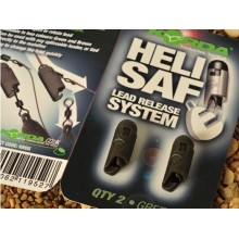 HELI SAF LEAD RELEASE SYSTEM