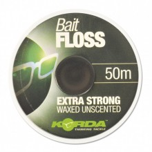 BAIT FLOSS EXTRA STRONG 50M