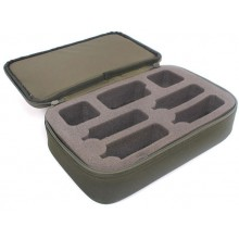 NASH CUSTODIA AVVISATORI ACUSTICI CARPFISHING SIREN R3 PRESENTATION CASE