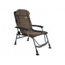 FOX R3 CAMO RECLINER CHAIR