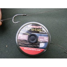 TRECCIA FILO PER TERMINALI CARPFISHING STARBAITS FIBRE-TEC BRAID 20mt