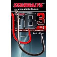 AMO CARPFISHING STARBAITS SB3
