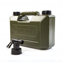 TANICA CARPFISHING RIDGEMONKEY HEAVY DUTY WATER CARRIER 5lt
