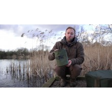 "FOX GUADINO CARPFISHING EOS 46"" LANDING NET"