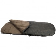 NASH SACCO A PELO INDULGENCE 4 SEASON SLEEPING BAG