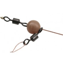 MINUTERIA MONTATURE CARPFISHING STARBAITS RUBBER SHOCK BEAD
