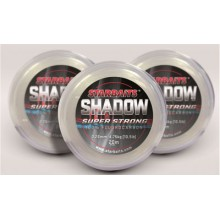 STARBAITS SHADOW SUPER STRONG 100% FLUOROCARBON 20mt