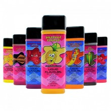 FLAVOURS LIQUID ATTRACTOR 250ML