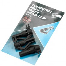 NASH TUNGSTEN HEAVY DUTY LEAD CLIP Extra Heavy