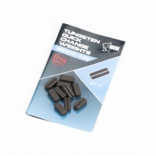 NASH TUNGSTEN QUICK CHANGE WEIGHTS EXTRA HEAVY Medium 0,6gr