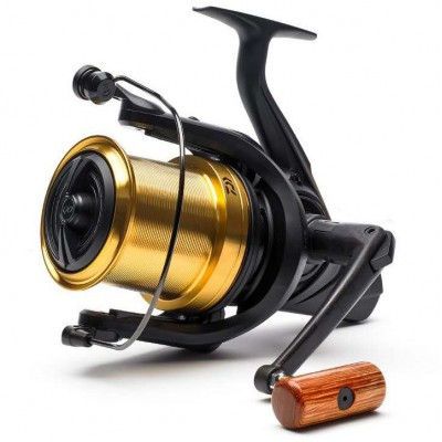 MULINELLO CARPFISHING DAIWA EMBLEM 45SCW QD-OT new for 2020