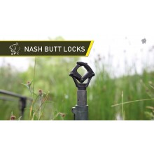 NASH FERMACANNE POSTERIORE BUTT LOCK LARGE