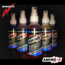MARUKYU LIQUID ATTRACTOR AMINO + BLUE LABEL CLOVE SPICE Spray