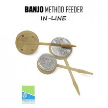 BANJO FEEDER LARGE