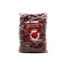 KARMA BOILES SPECIAL HALL ROUND RED NUBIA ECO 20mm 2,5kg