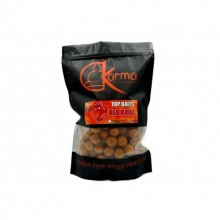 KARMA BOILES TOP BAIT RED KRILL 14mm 1kg