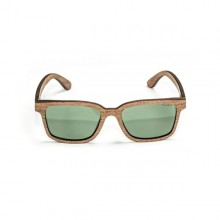 NASH GLASSES TIMBER GREEN