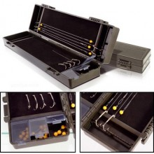 PORTA TERMINALI CARPFISHING STARBAITS RIG BOX
