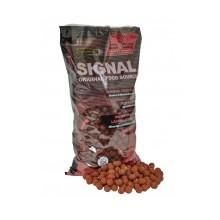 STARBAITS BOILES SIGNAL 14mm 2,5kg