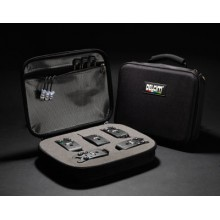 STORAGE CASE BLACK BOX