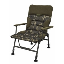 STARBAITS RECLINER CHAIR CAMO