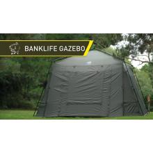 NASH BANK LIFE GAZEBO
