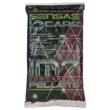 SENSAS IM7 AMINO RED PELLETS 4mm