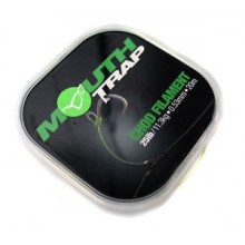 MOUNTH-TRAP CHOD FILAMENT 43MM 20M