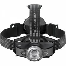 LED LENSER MH11 GRAY/BLACK Bluetooth (Ricaricabile)