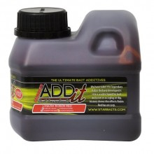STARBAITS ADD IT ROBIN RED 500ml