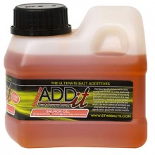 STARBAITS ADD IT SALMON OIL 500ml
