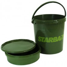 BUCKET CONTAINERS 21L