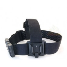 VENTED HEAD STRAP MOUNT
